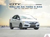 {Đồng Nai} Honda City 2017 Biên Hoà giá sốc 563tr nhận xe ngay, hỗ trợ ngân hàng lãi suất tốt