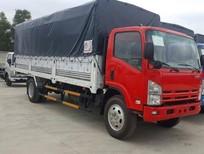 Xe tải Isuzu 8T2 trả góp giá cực rẻ