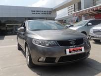 Cần bán gấp Kia Cerato 1.6AT 2009, màu xám, xe nhập, giá chỉ 425 triệu