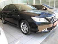 Cần bán Toyota Camry 2.5Q đời 2013, màu đen, chính chủ giá cạnh tranh