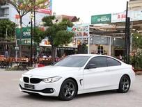 Bán xe BMW 4 Series 420i đời 2014, màu trắng, nhập khẩu chính hãng