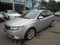 Cần bán gấp Kia Forte 2013, màu bạc, giá chỉ 475 triệu