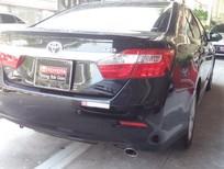 Bán xe Toyota Camry 2.5G 2014, màu đen, giá thương lượng