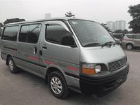 Bán ô tô Toyota Hiace MT 2005