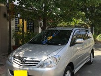Cần bán Toyota Innova G 2008, đăng ký 2009, xe nhà sử dụng