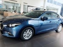 Ưu đãi giá xe Mazda 3 Hatchback phiên bản Facelift 2018- giá tốt nhất tại Biên Hòa- Đồng Nai- xe giao ngay- LH 0932.50.55.22