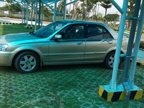 Cần bán xe Ford laser GHIA 1.8 2002 mẫu 2003