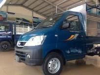Bán xe tải nhỏ đi trong thành phố Towner 800 tải trọng 990kg, hỗ trợ trả góp giá rẻ tại Hải Phòng