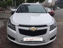 Bán xe Chevrolet Cruze LS 1.6MT đời 2015, màu trắng