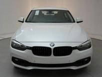 BMW 320i 2017, màu trắng, xe nhập - Giá xe BMW 320i chính hãng - Cam kết giá rẻ nhất, có xe giao ngay