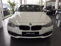 Bán BMW 320i 2017, màu trắng, nhập khẩu. BMW Đà Nẵng - đại lý phân phối chính thức