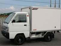Cần bán xe Suzuki Supper Carry Truck đời 2016, màu trắng, xe nhập, 246 triệu