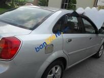 Ngay chủ bán xe Daewoo Lacetti CDX 1.8 đời 2007, giá cạnh tranh