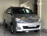 Gia đình cần bán Toyota Innova V số tự động, cuối 2008, form mới