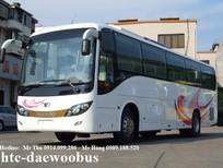 Bán xe buýt Daewoo 60,80 chỗ năm 2016