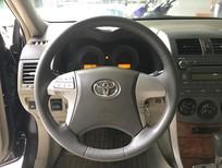 Bán Toyota Corolla altis 1.8G 2010, màu đen