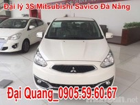 Bán xe Mitsubishi Mirage tại Quảng Nam, giá xe tốt, thủ tục nhanh chóng, giao xe nhanh