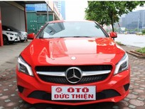 Ô tô Đức Thiện bán xe Mercedes CLA200 sx 2014, đk tư nhân chính chủ từ đầu