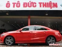 Cần bán Mercedes CLA 200 năm 2014, màu đỏ, chính chủ
