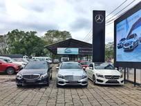 Cần bán Mercedes đời 2015, màu bạc, nhập khẩu