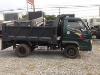 Xe ben TMT 3T45 - Ben Cửu Long Hyundai 3.5 tấn