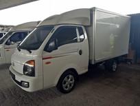 Mua bán xe Hyundai Porter, màu trắng, xe nhập đời 2013, giá 368 triệu