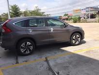 { Đồng Nai } Honda CR V 2017 giá cực sốc 1 tỷ 100tr, đủ màu xe giao ngay, hotline: 0908.438.214