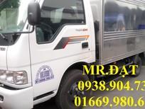 Giá xe tải Kia 2.4 tấn, xe tải Kia 2 tấn 4, giá xe tải Kia 2.4 tấn thùng bạt, giá xe tải Kia 2.4 tấn thùng kín