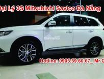 Báo giá xe Outlander tại Quảng Nam, giá tốt, xe nhập khẩu , LH Quang 0905596067