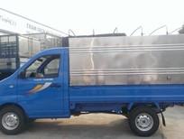 Bán xe tải Thaco TOWNER 990 thùng mui bạt, thùng kín và thùng lửng