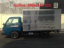 Xe tải Kia 2tấn4 vào thành phố