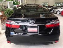 Bán xe Toyota Camry 2.5G 2015, màu đen