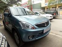 Bán ô tô Mitsubishi Zinger 2009, màu xanh lam, 365 triệu