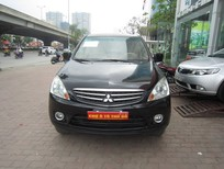 Cần bán lại xe Mitsubishi Zinger 2009, màu đen