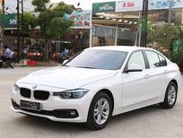 Cần bán lại xe BMW 3 Series 320 2016, màu trắng, nhập khẩu nguyên chiếc
