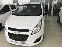 Bán ô tô Chevrolet Spark 2014, màu trắng, nhập khẩu, 238 triệu