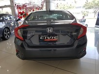 Honda Civic giá tốt nhất Sài Gòn