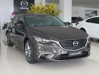 Mazda Vũng Tàu 0938 820 828 bán xe Mazda6 2.0l Pre giá hấp dẫn