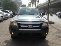 Bán Ford Ranger 4X4 2012, màu xanh, 390triệu
