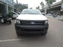 Bán Ford Ranger 2014, 2 cầu, màu trắng, 489triệu