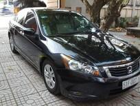 Bán xe Honda Accord đời 2008 tại Quận 7, Hồ Chí Minh