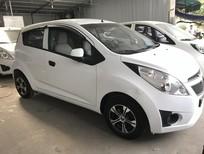 Cần bán xe Chevrolet Spark Van 2012, màu trắng, nhập khẩu