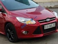 Gia đình cần bán Ford Focus S thế hệ mới 2014, bản full option