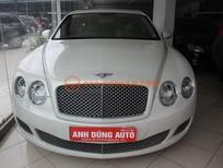Xe Bentley Continental đời 2009, màu trắng, nhập khẩu chính hãng