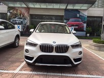 BMW Đà Nẵng - BMW X1 sDrive18i 2017, màu trắng, nhập khẩu nguyên chiếc