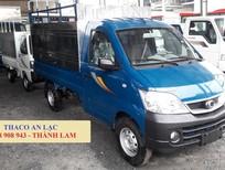 Bán xe tải nhẹ máy Suzuki dưới 1 tấn, Thaco Towner 990, tải 990 kg mới nhất của Trường Hải