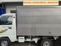 Bán xe tải nhẹ 500kg, 600kg, 700kg, 800kg, xe tải nhẹ dưới 1 tấn Thaco Towner 800 tải 900 kg