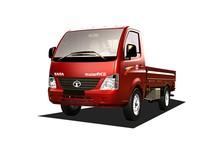Xe tải Tata Super Ace của Ấn Độ tại Hải Phòng, thùng kín, máy dầu, 1.2 tấn- 0901579345
