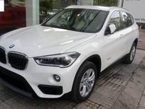 Bán ô tô BMW X1 năm 2016, màu trắng