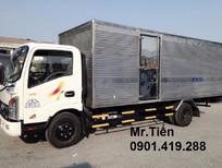 Xe tải Veam Vt260, thùng 6m, 1.9 tấn